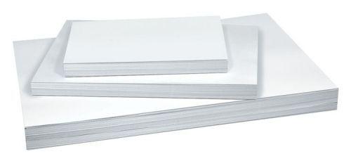 Karton kreslící A4, 220 g, 200 listů