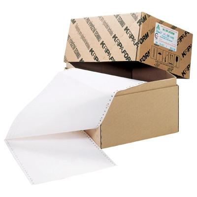Tabelační papír 25 0 (balení 2 000 listů)