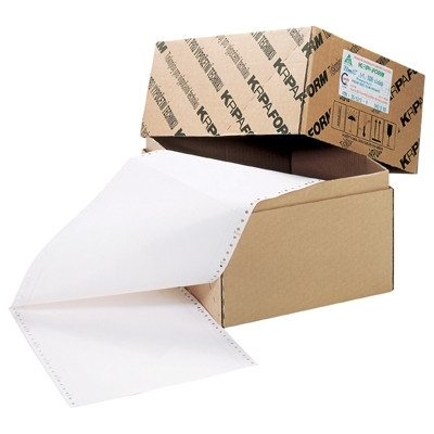 Papír tabelační 25+1 (balení 1.000 listů)
