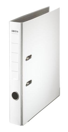 Pořadač pákový PP A4 50 mm, bílý