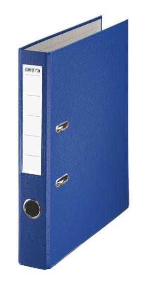 Pákový pořadač PP A4 50 mm, modrý