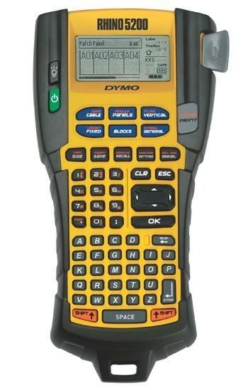 Štítkovač Dymo RHINO 5200
