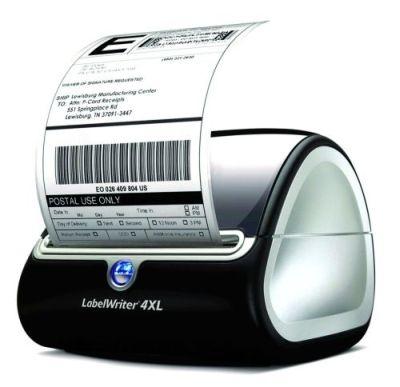 Štítkovač Dymo LabelWriter 4XL