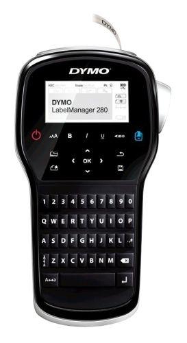 Štítkovač Dymo LabelManager 280, QWERTY