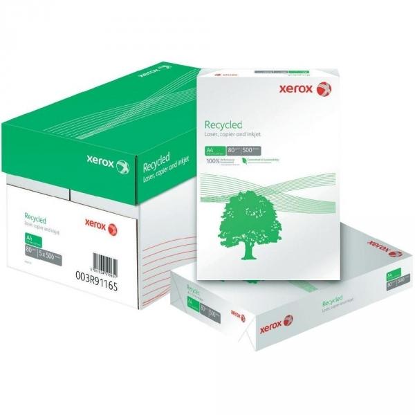 Xerografický Papír XEROX Recycled A4, 80 g, balení 500 listů